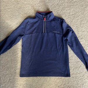 Boys Vineyard Vines performance sweatshirt